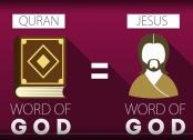 Quran and Jesus comparison