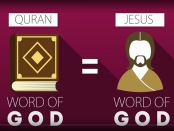Quran and Jesus comparison