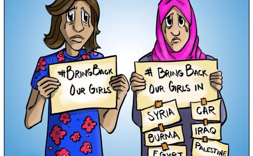Bring Back All Our Girls