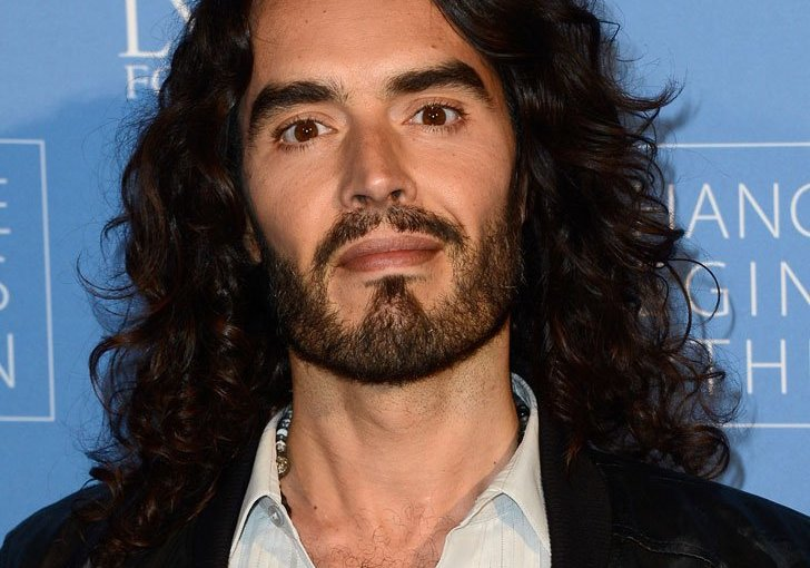 Russell Brand Explains The Islamophobia Industry